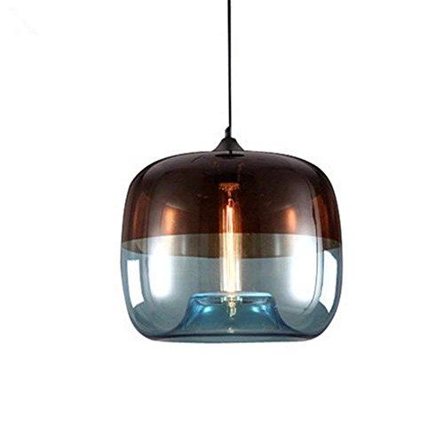 Simple Modern Pendant Lights