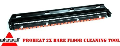 Bissell Proheat 2x Genuine Bare Floor Tool For Models 8920 8930