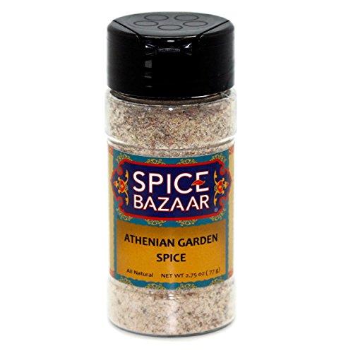 Spice Bazaar Athenian Garden Spice - 2.75 oz