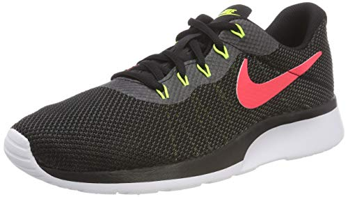 EU Multicolore Basses Red Volt Racer 001 NIKE Tanjun Solar Homme Anthracite 43 Sneakers Black tqOvfwX8