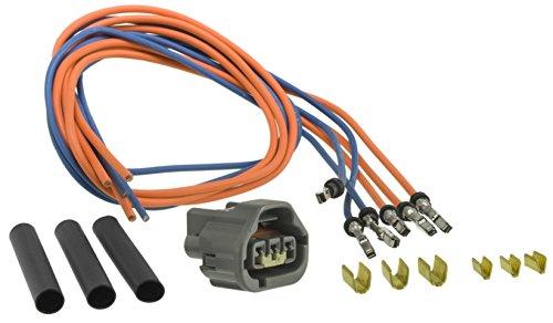 Magnum Complete Cam - Wells 1069 Engine Camshaft Position Sensor Connector