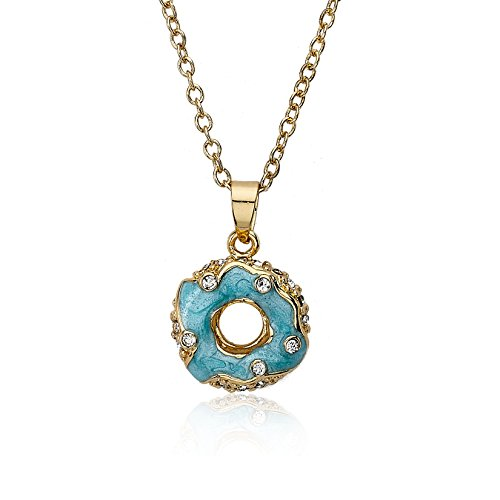 molly-glitz-sparkle-sweet-14k-gold-plated-marbleized-coral-enamel-donut-with-studded-crystals-pendan