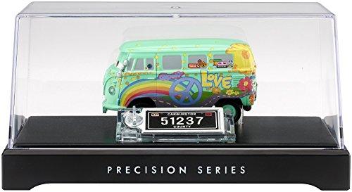 Disney Pixar Cars Precision Series Fillmore Die-Cast Vehicle, 1:55 Scale Series Diecast Vehicle