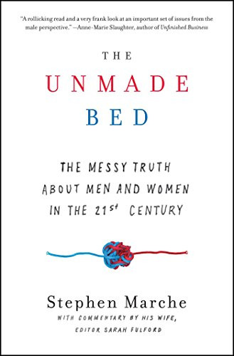 The unmade bed the messy truth about men and women in the 21st the unmade bed the messy truth about men and women in the 21st century by fandeluxe Images