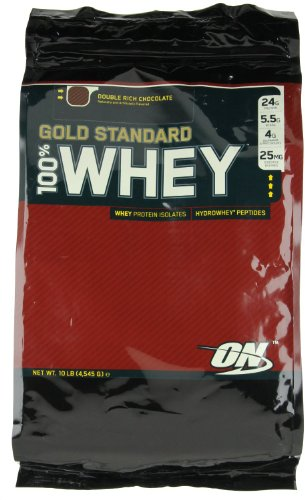 Optimum Nutrition Whey Protein Standard