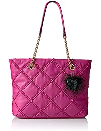 Cross Your Heart Tote
