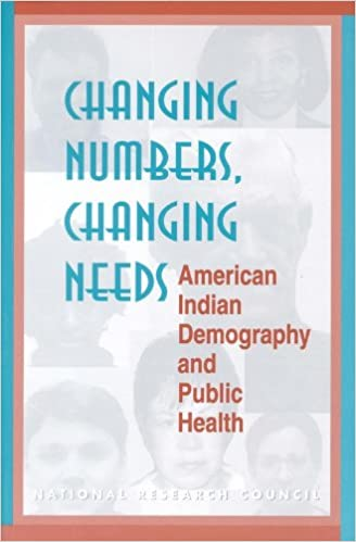 Changing Numbers, Changing Needs: American Indian Demography