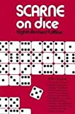 img - for Scarne on dice, book / textbook / text book