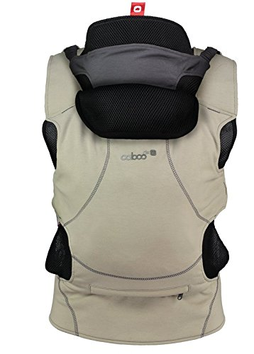 Caboo DX Go Carrier, Khaki 148678
