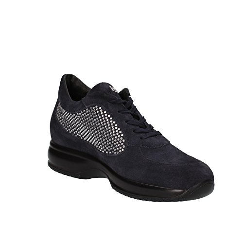 HORNET Blue Women's Trainers Botticelli by wRq6Z4