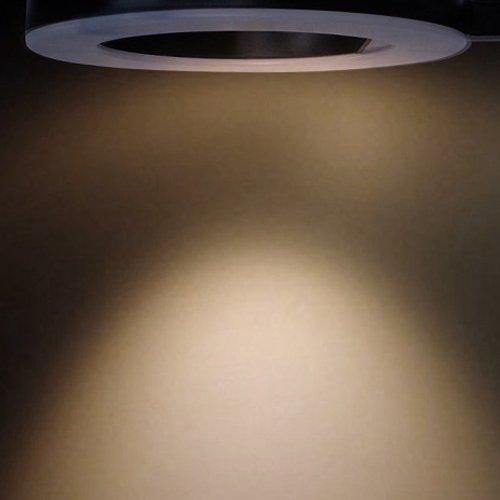 Westgate Lighting LED Strip Lights- High luminous lights – Steel base Powder Coated Lights-5 Year Unlimited Warranty (1, 4000K Natural White)
