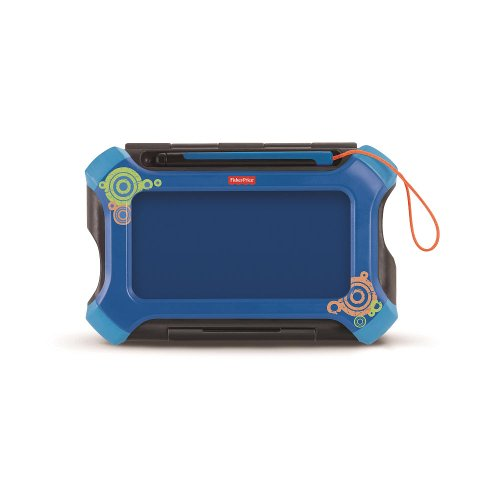 Fisher-Price Create & Learn Apptivity Case for iPod Touch with Stylus for Boys