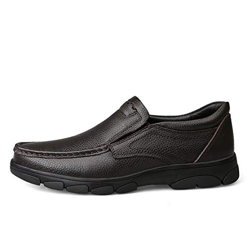 De Zapatos Papel Cordones shoes Para Sry Hombre Marrón qRwFzn