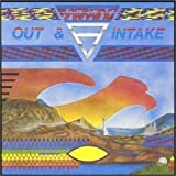 Out & Intake by Hawkwind