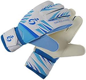 Amazon.com: dibio jóvenes guantes de portero para adulto ...