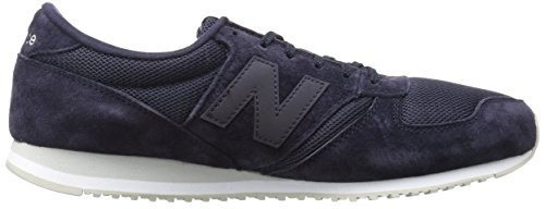 New Balance U420, Running Mixte Adulte Navy