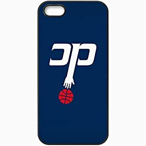 Personalized Case For HTC One M7 Cover Cell phone Skin Nba Washington Wizards 4 Sport Black