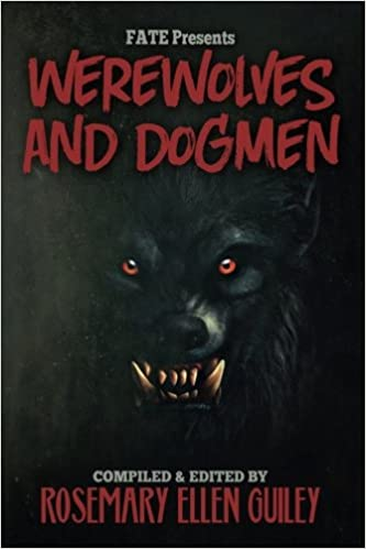Amazon com: Fate Presents Werewolves and Dogmen
