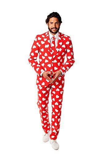 Mr.lover Lover Suit Sz 46