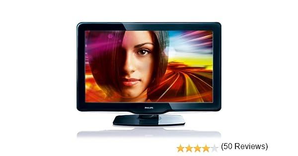 Philips 32PFL5405H- Televisión Full HD, Pantalla LCD 32 pulgadas ...