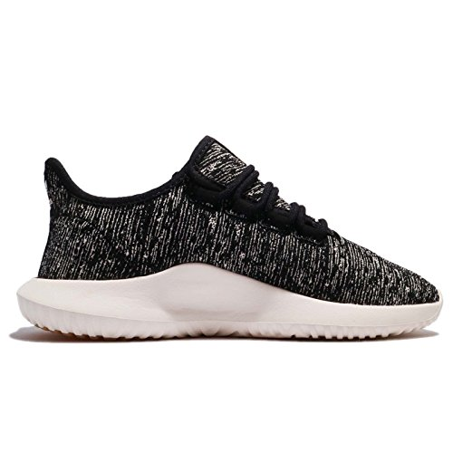Adidas Womens Tubular Shadow W, Nero / Marrone / Bianco Sporco Nero / Marrone / Bianco Sporco