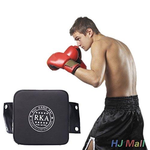 Forfar Sacador del boxeo Mat Bolsa Chun del ala Lucha boxeo Formaci/ón Taekowndo Objetivo de la pared del coj/ín