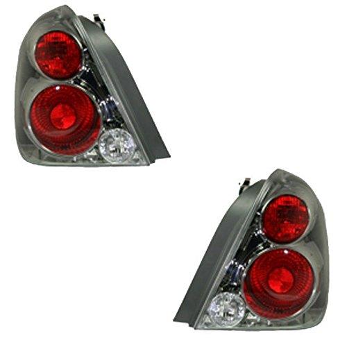 05 nissan altima taillights - 1