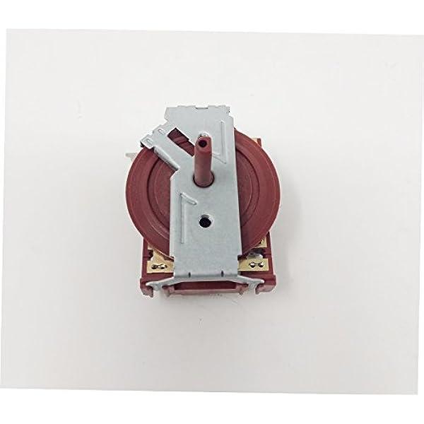 SERVI-HOGAR TARRACO® Selector Horno TEKA HE-450/90 4 Posiciones: Amazon.es: Hogar