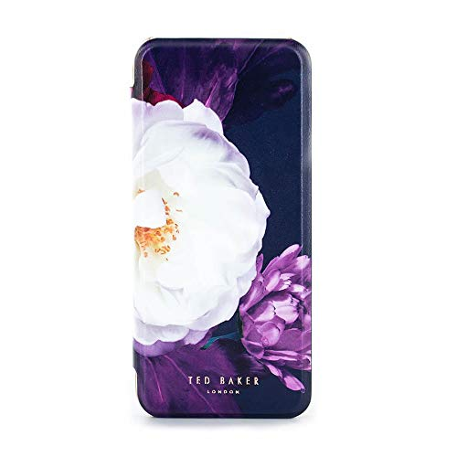 - Ted Baker LANDACE Mirror Folio Case for Samsung Galaxy S8+ - Blushing Bouquet