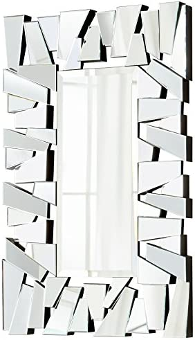Cyan Design 05936 Deconstructed Mirror
