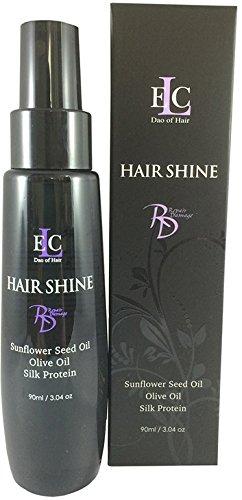 ELC Dao of Hair Repair Damage Hair Shine Spray – 3.04 oz Review