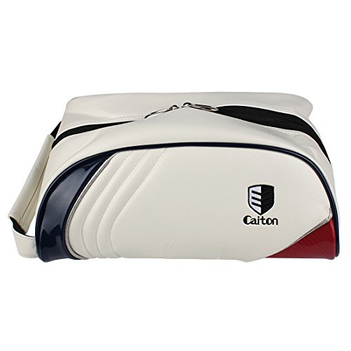 Andux Golf Shoes Bag Sports Accessories Collection Tote GEFXB-01 by Andux (Image #4)