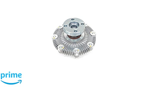 Amazon.com: Derale 22069 USMW Professional Series Heavy Duty Fan Clutch: Automotive