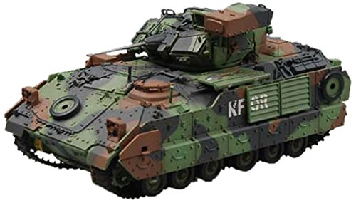 Easy Model M2 & M2A2 ODS Die Cast Military Land Vehicles from Easy Model