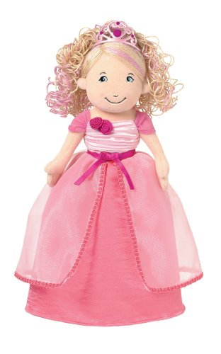 Manhattan Toy Groovy Girls Princess Seraphina Fashion Doll