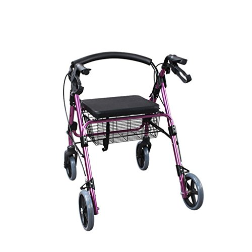 Crutch Walking aids, Walker Quadricycle Old Man Walker for sale  Delivered anywhere in Canada