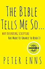 The controversial Bible scholar and author of The Evolution of Adam recounts his transformative spiritual journey in which he discovered a new, more honest way to love and appreciate God's Word.       Trained as an evangelical Bible sc...