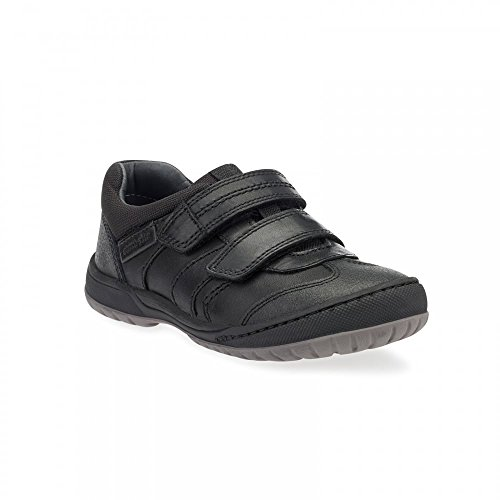 Start Rite Jungen Flexy-Tough Low-Top Blk G