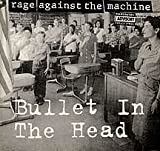 Bullet In The Head (12