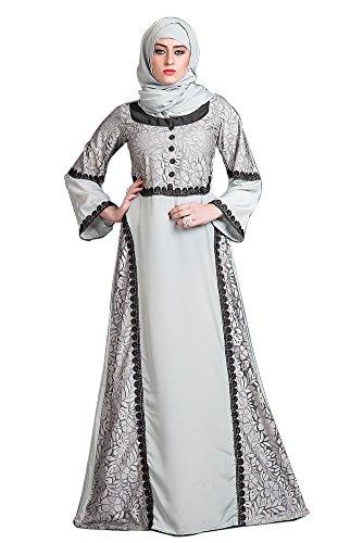 PalasFashion Damen Kleid