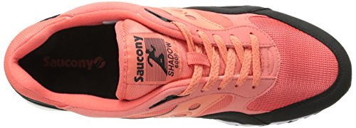 6000 Orange Saucony Black Shadow Coral T8Rpqn5w