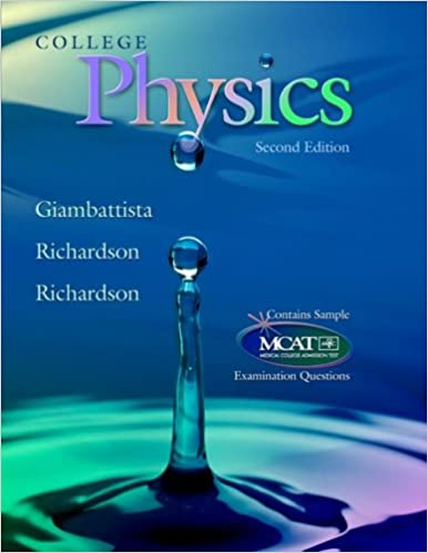 Amazon com: College Physics, Volume Two (9780073301778