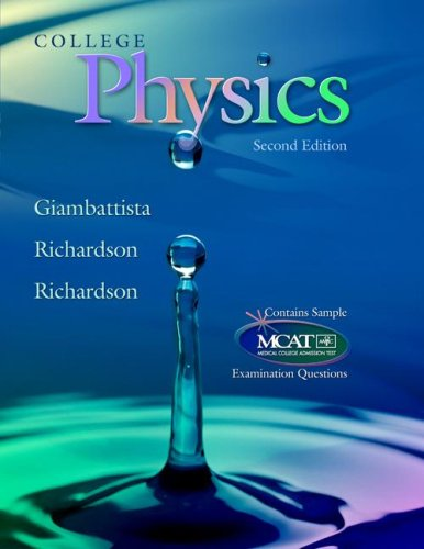College Physics, Volume Two