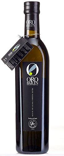 Oro Bailen Extra Virgin Olive Oil (Spain) 500ml