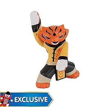 Kung Fu Panda 3 Action Figure Tigress Amazon Co Uk Toys Games