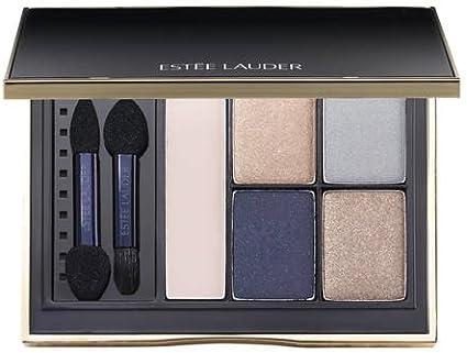 Estée Lauder – ojos – Pure Color Envy paleta 5 Sombras de Ojos (sculptantes – Infamous Sky: Amazon.es: Belleza