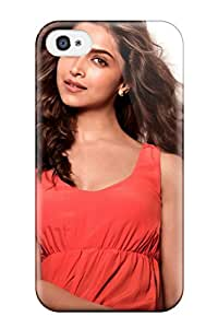 Premium Deepika Padukone 36 Back Cover Snap On Case For Iphone 4/4s