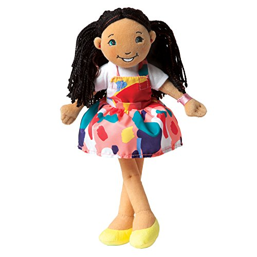 Manhattan Toy Groovy Girls Lily Fashion Doll
