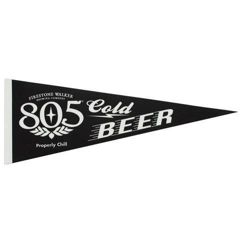 (Firestone Walker Brewing Company - 805 Pennant)