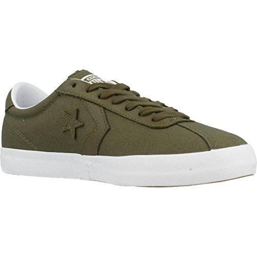Mens Canvas Vert Ox Converse Trainers Breakpoint YqvtdR